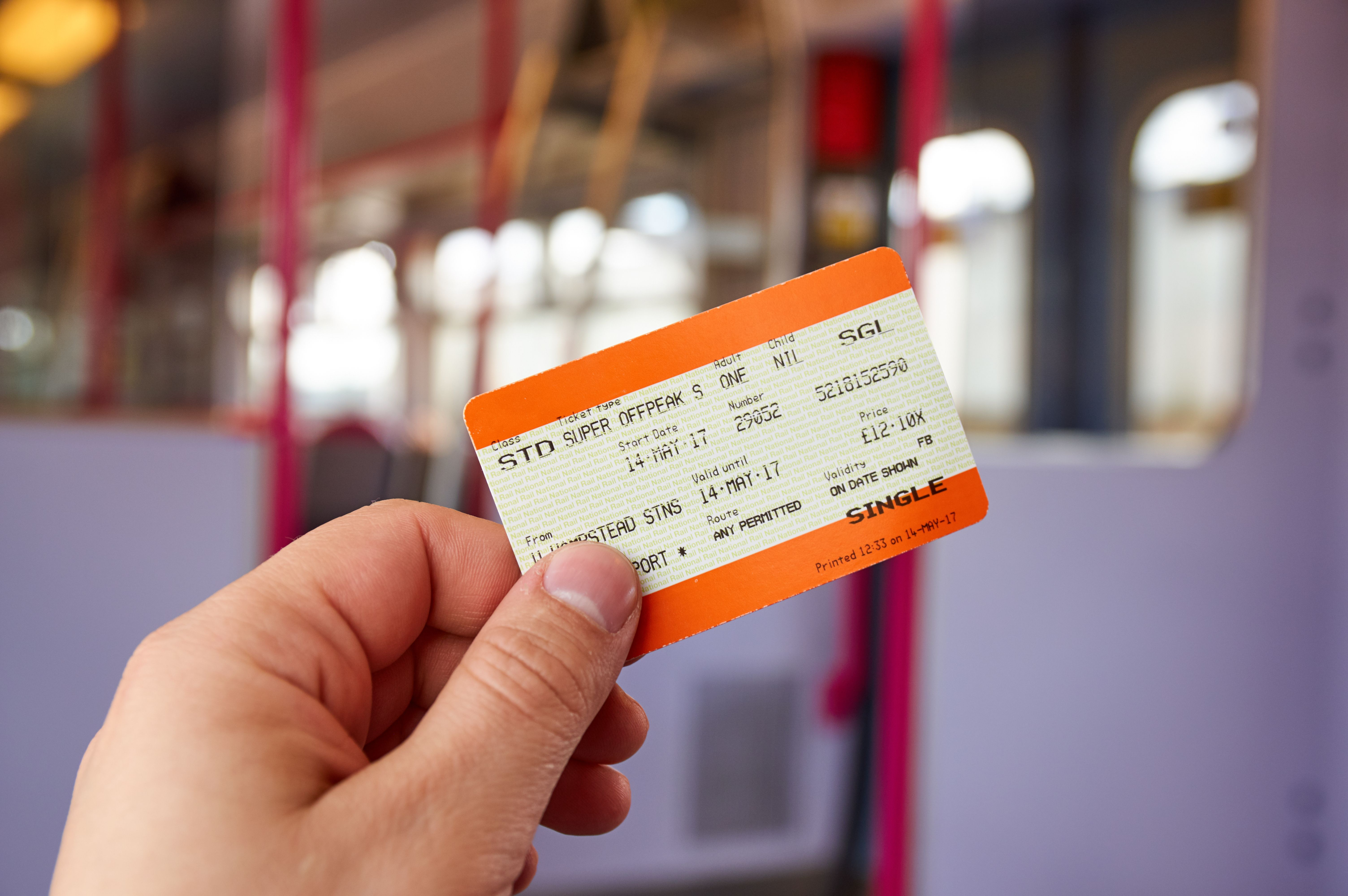 Can you get a refund on train tickets and season tickets amid coronavirus  outbreak? | Burnley Express