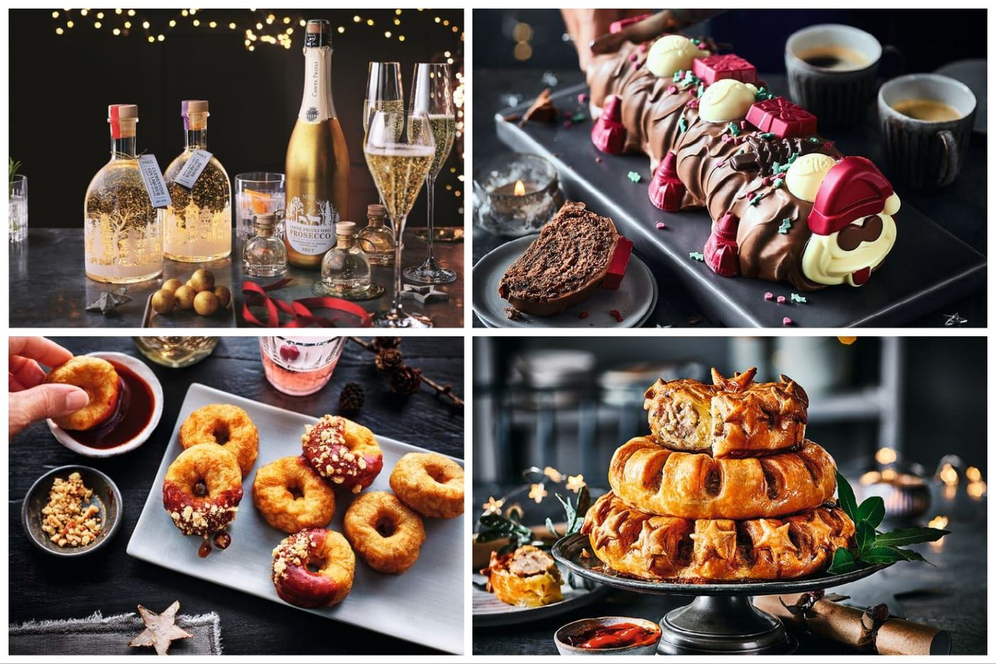 Here's the full M&S Christmas food range for 2020   and when you