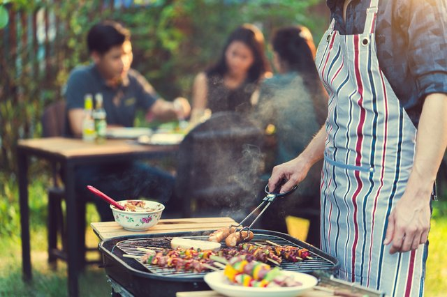 The best charcoal BBQs on the UK market