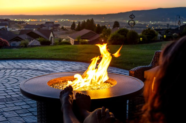 Which is the best firepit to buy in the UK 2021? The safest, longest-lasting, best looking firepits around