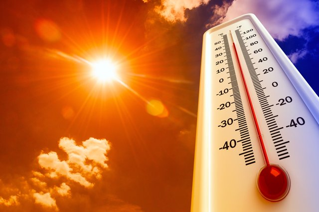 These hot weather essentials will help keep you cool in a heatwave