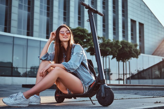 Which are the best e-scooters available in the UK?