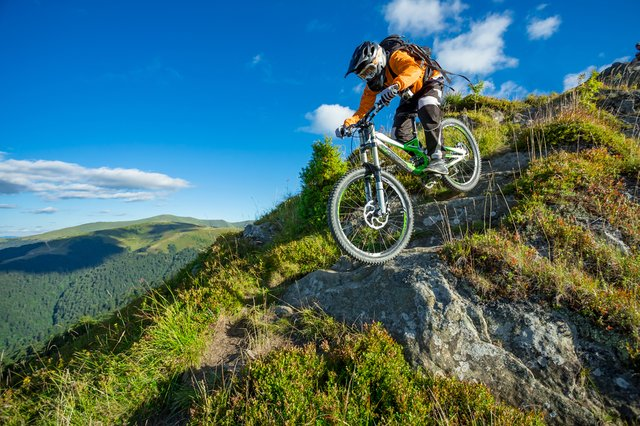 <p>Voodoo, Vitus or Pinnacle: which is the best mountain bike for you? </p>