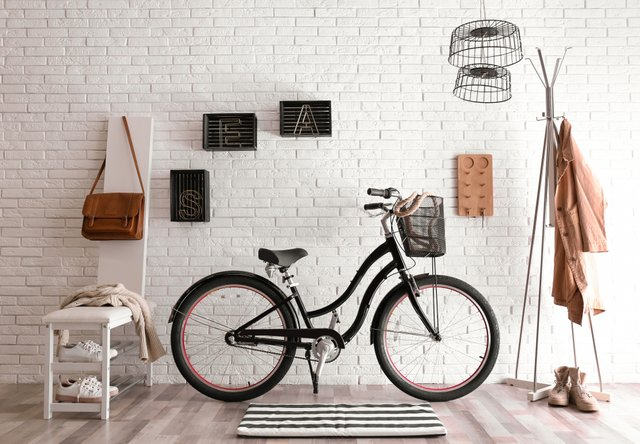 <p>Which is the best bike rack for storage? We review indoor bike stands</p>