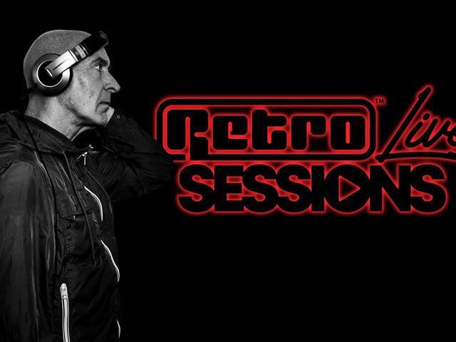 Retro Live Sessions launches this Saturday