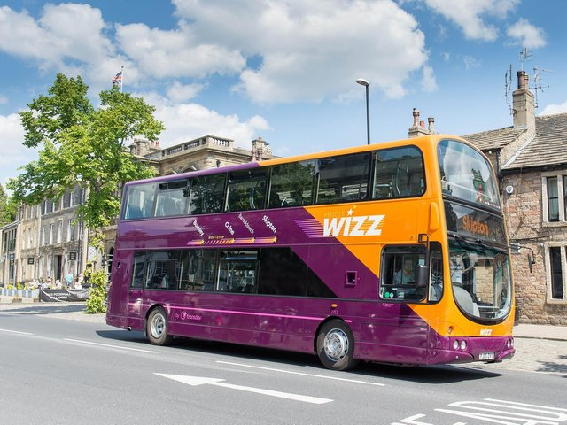 The new Pendle Wizz service