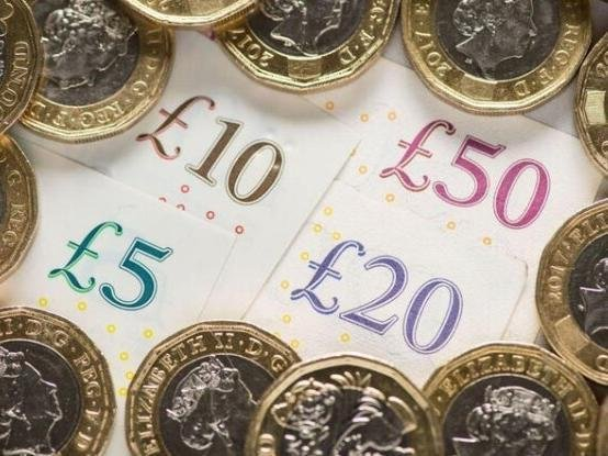 An extra £20 per week has been paid to universal credit claimants since the onset of the pandemic