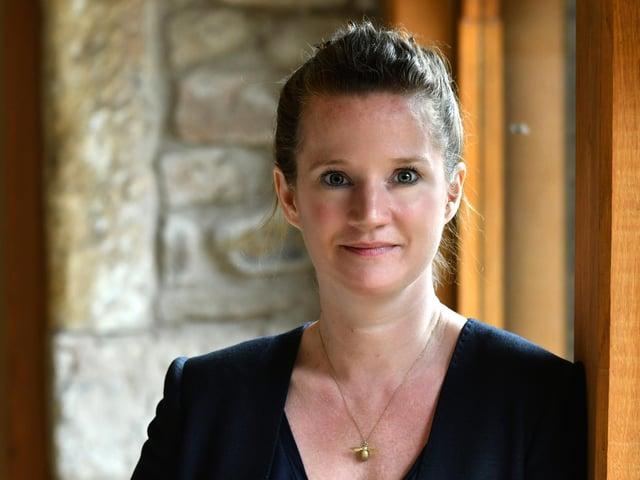 Rachel McQueen of Marketing Lancashire