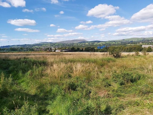Land at Gibb Hill