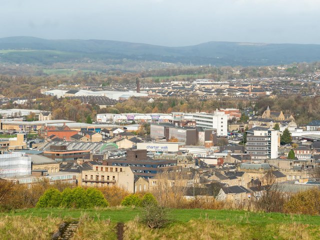 Burnley could be set for a £23m. cash windfall to regenerate the borough