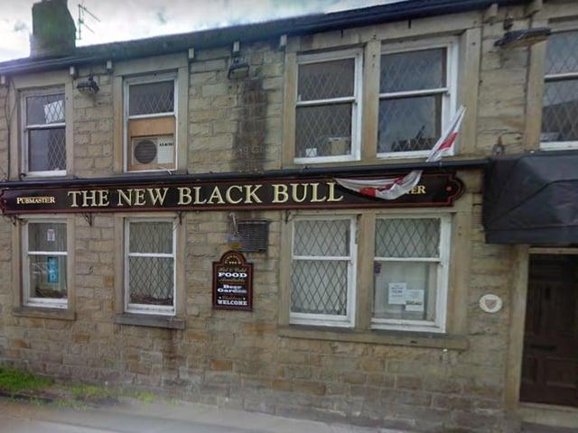 The former New Black Bull in Mill Street. Photo: Google