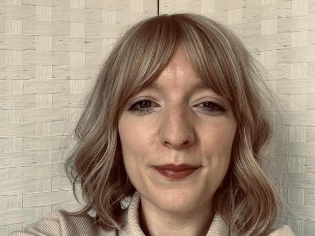 Dr Laura Clancy