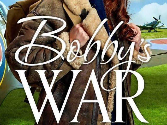 Bobby's War  by Shirley Mann