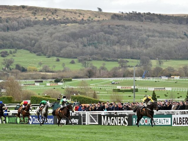 The Cheltenham Festival, the pinnacle of National Hunt racing, takes place from March 16 to 19.