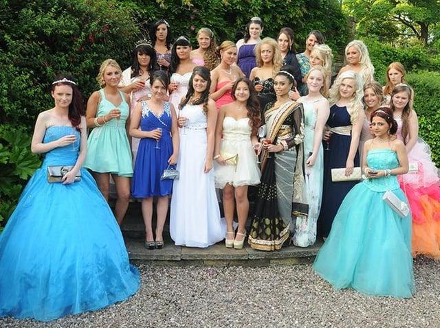 Hameldon Community College Prom