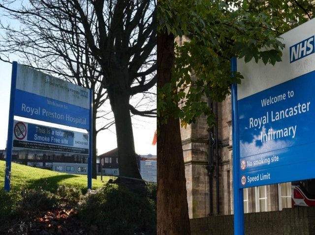 The NHS across Lancashire and South Cumbria has set itself a tough savings target for the year ahead