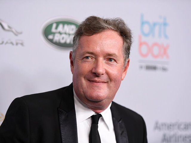 Piers Morgan quit Good Morning Britain following the fallout from the Meghan Markle interview. Photo: Getty