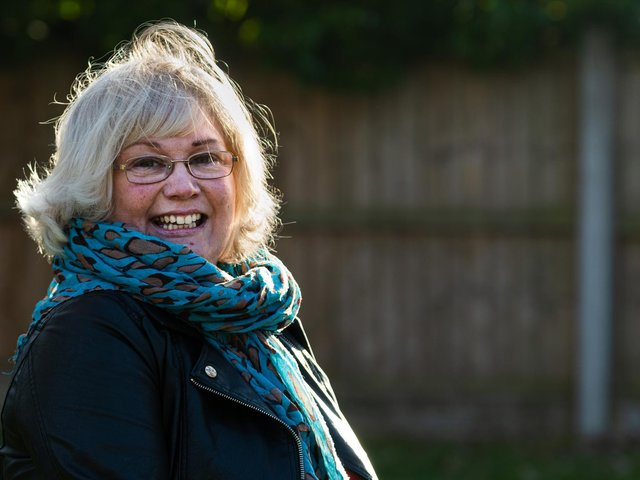 Reporter Sue Plunkett reflects on if she is now too old to ever again be considered 'cool'