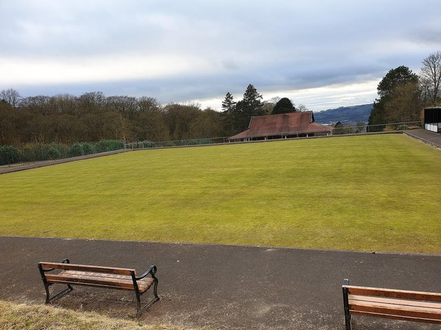 The Bowling Green at Marsden Park