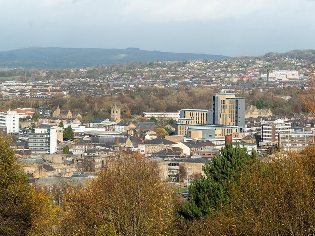 A total of 280 people have died from Covid-19 across Burnley and Padiham between March 2020 and February 2021.