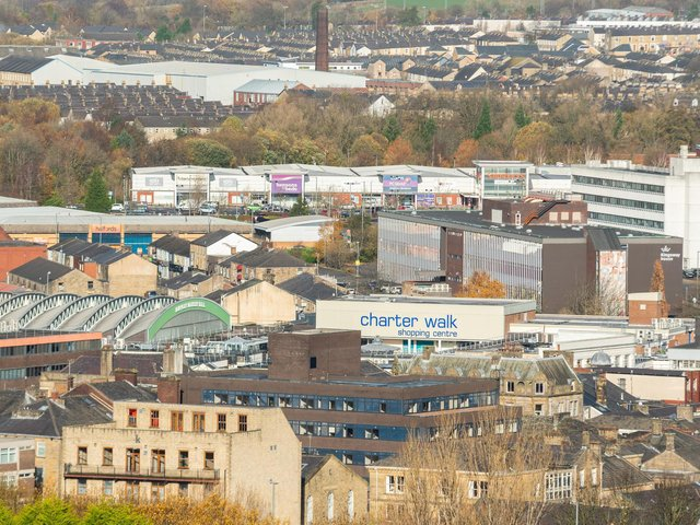 Motorists will be able to park for free on all council-run pay and display car parks in Burnley town centre from 3pm, every day of the week.