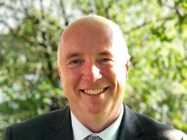 Dr Paul Parkin