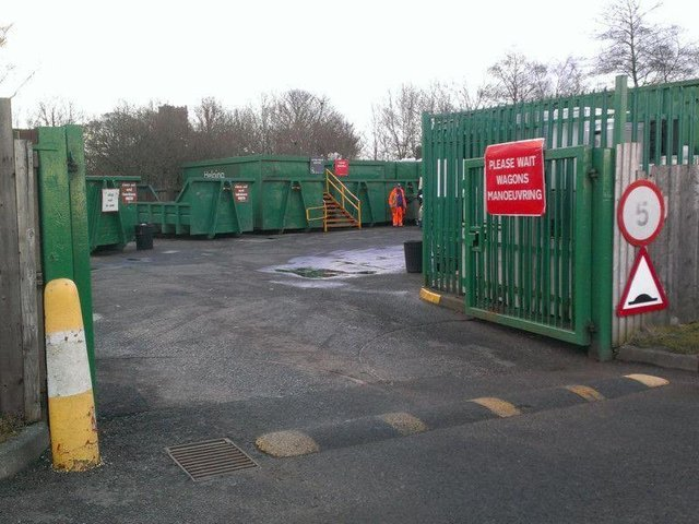 Lancashire's recycling centres will be given a boost next week, although residents are still being urged to only make a trip to the tip if essential.