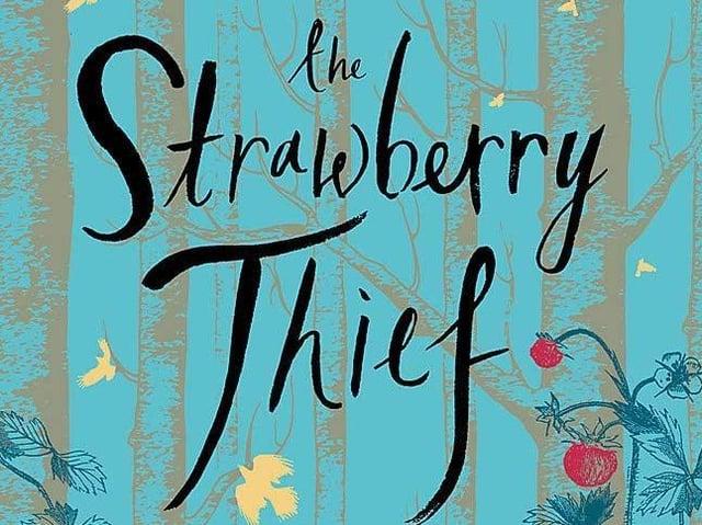 The Strawberry Thiefby Joanne Harris