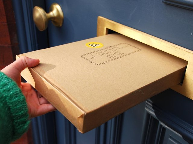 Everyone loves a surprise, and what better way to show someone you care by sending them a letterbox gift
