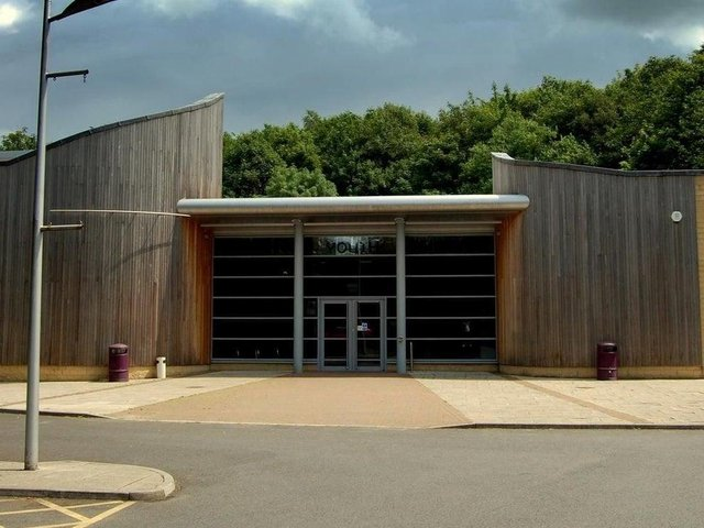 Burnley Youth Theatre