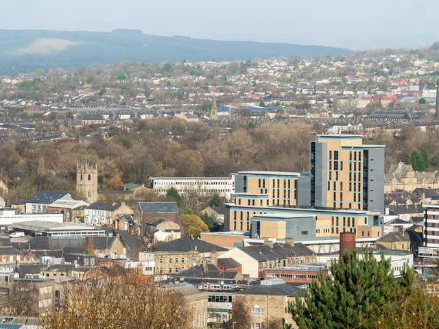 Charities in Burnley are being urged to apply for funding support