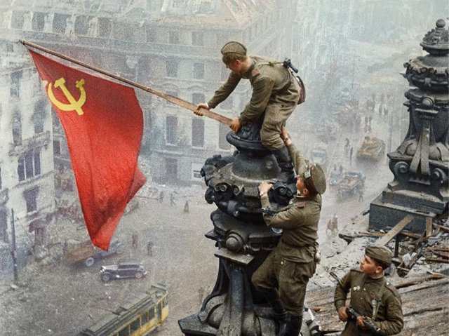 Cover of Barbarossa, Stewart Binns' new book