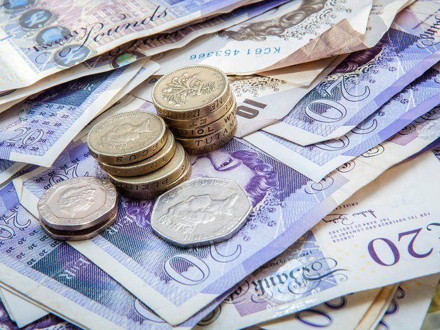 Debt help is available for people struggling in the Ribble Valley