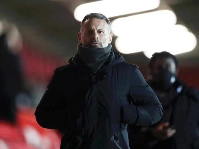 Former Manchester United player Ryan Giggs is charged with three offences. (Getty Images)