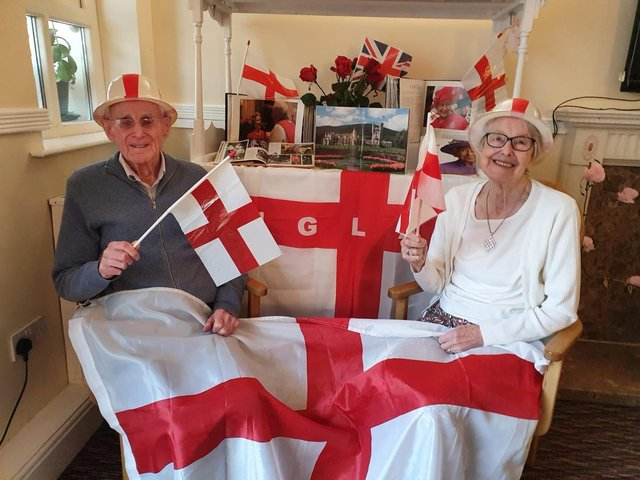 Celebrations in full swing at the Manor House