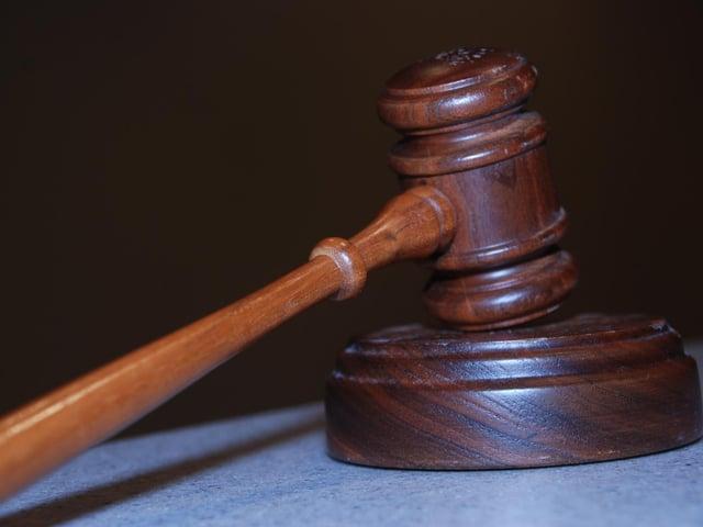 Crawford was sentenced at Preston Crown Court