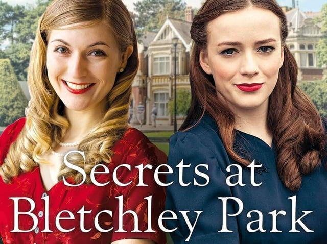 Secrets at Bletchley Park by Margaret Dickinson