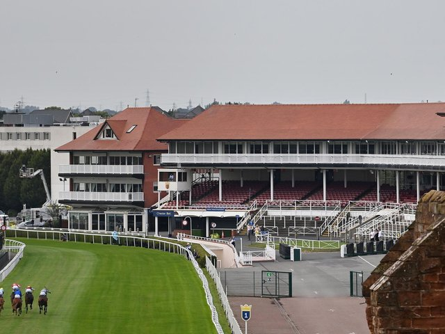 The three-day Chester May Festival comes to a close today (Friday) with the highlight of the meeting, the Chester Cup taking centre-stage