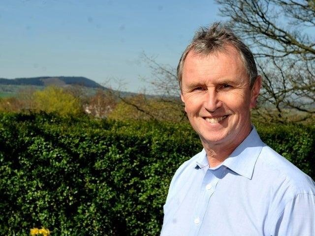 Ribble Valley MP Nigel Evans has expressed his delight at his party's success in the recent elections and the appointment of Conservative Andrew Snowden as the county's new Police and Crime Commissioner