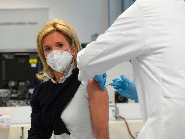 A number of new vaccine sites will open from Tuesday (May 17) to make it simpler for people to access the vaccine in areas where case are rising, such as Blackburn