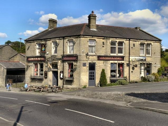 The Trawden Arms