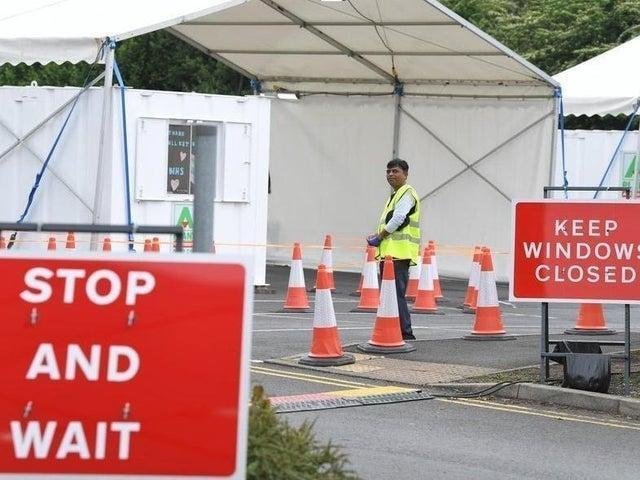 Surge testing begins in Pendle from today