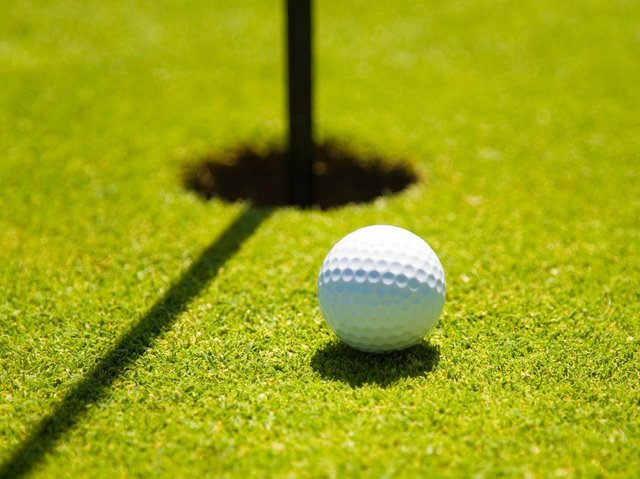 The charity golf day will take place at Marsden Park Golf Club in June