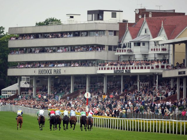 A brilliant seven-race card takes centre-stage at Haydock Park on Saturday afternoon