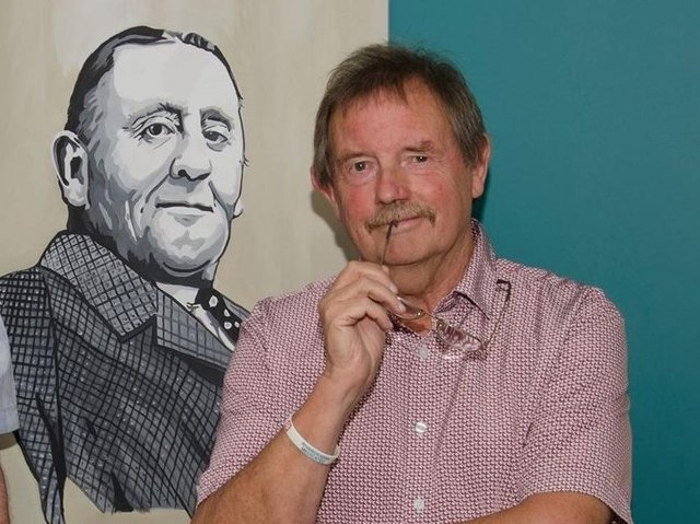 Dave Thomas writes about his experience as headteacher at a Yorkshire village school with his usual dry sense of humour