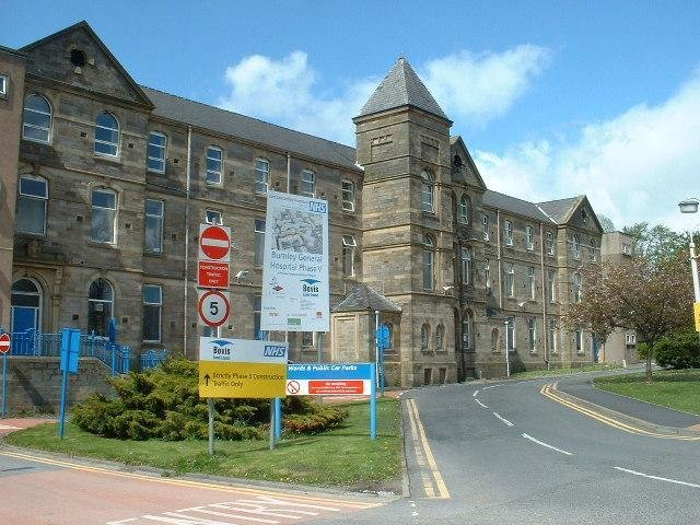 NHS patients in Blackburn and Burnley have been warned test results may be delayed as 21 biomedical scientists employed by East Lancashire NHS Trust begin three weeks of strike action. (Credit: David Medcalf)