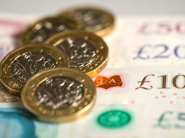 Many small firms have taken on emergency loans they may not be able to repay
