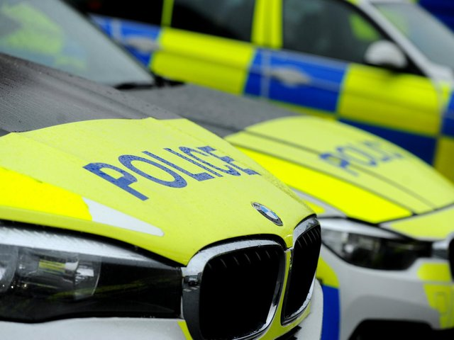 A Burnley man has been charged and appeared in court