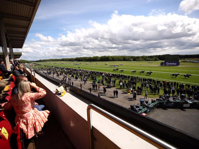 Haydock Park stages an excellent seven-race card on Wednesday afternoon.