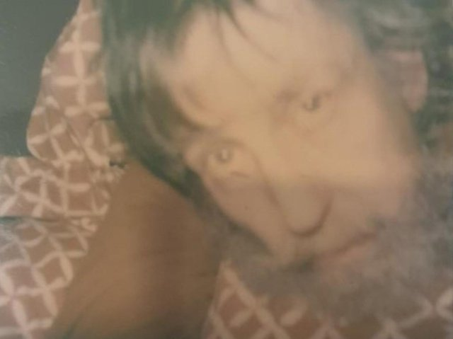 Missing man Ian Dawes